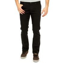 Calça Jeans Sarja Masculina Slim Fit Lycra Stretch 36 A 48