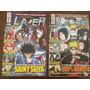 Revistas Lazer A Elección Por Unidad Manga Animé Ivrea