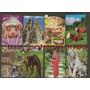 Lote 5 Calendarios De Bolsillo D Peru D Coleccion Almanaques
