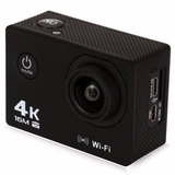 Action Cam 4k Wifi Cámara Acción Ultra Hd 4k - Tipo Gopro
