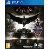Batman Arkham Night Audio Latino Ps4 Digital