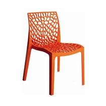 Cadeira Gruvyer Sem Braço Polipropileno Highgloop - Promoção