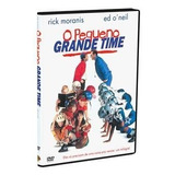 Dvd O Pequeno Grande Time [original]