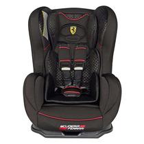 Cadeira Cadeirinha Poltrona De Carro Ferrari Black 0 A 25kgs