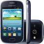 Samsung Galaxy Fame Duos S6812 Preto Wifi 3g 4gb 5mp