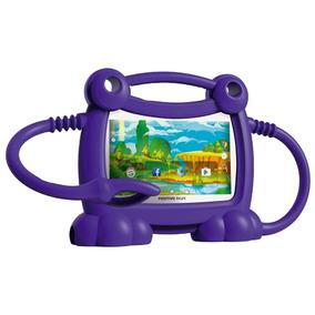 Tablet Positivo Bgh Kids Y710 Violeta 8gb