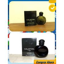 Perfume Halston Caballero 60ml Original Usa