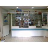 Muebles Para Farmacia O Perfumeria