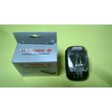 Cargador Universal Baterias De Celulares Camaras Mp3 Mp4