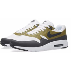 Zapatillas Nike Air Max 1 Ultra Essential Hombres 819476-107