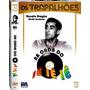 Os Trapalhoes Na Onda Do Ie Ie Ie 1965 Dvd Lacrado Original