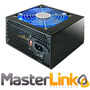 Fonte Atx 600w Real 24 Pinos High Power - Mymax