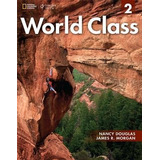 Libro Cevaz World Class 2 Con Workbook. Niveles 17, 18 Y 19