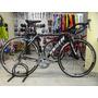 Bicicleta Vicinitech Speed Tiagra 10v