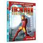 Dvd Iron Man Temp 1 Vol 6