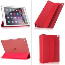 Funda Ipad Mini 1,2,3 Smartcover Proteccion Completa Mica Ms