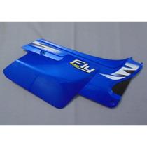 Carenagem Lateral Direita Traxx Fly 135 Azul