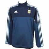 Buzo adidas Modelo Training Top Selección Argentina