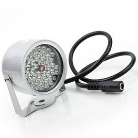 Aweekâ® 48 De Luz Infrarroja Leds Iluminadores Ir Luz Ir Ilu