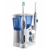 Irrigador Oral Waterpik Con Cepillo Eléctrico Wp900 Inmediat