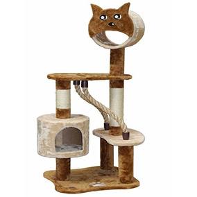 Ir Club De Animal Doméstico Del Gato Del Árbol Envío Gratis