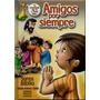 Biblia Infantil Amigos Por Siempre