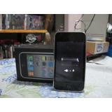 Iphone 3g S 8gb Em Perfeito Estado, Completo Na Caixa