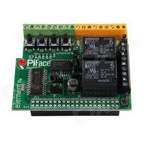 Modulo Expansión I/o Raspberry Pi Hecho En Inglaterra