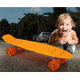 Patinetas Tabla Skate Longboard Monopatin Niños Jovenes