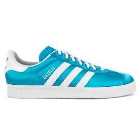 Zapatillas Adidas Originals Gazelle / Número 39.5 / Nuevas!