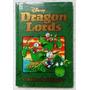 Livro Gibi Dragon Lords / O Reino Dos Dragões - Disney