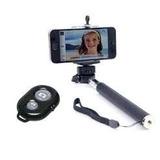 Bastão Selfie Celular Lg K10 L5 E455 L7 G4 Stylus L7 L70
