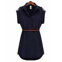 Elegantes Blusa De Moda Oriental Talla Extracheca El Modelo