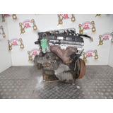 Motor Ford Sierra - 2000 - Inyeccion - 16 Valvulas