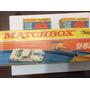 Matchbox Sf-15 Accesorio Superfast Curva 30 Grados
