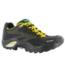 Zapatillas Hi Tec V-lite Flash Flow Caminata Excursion
