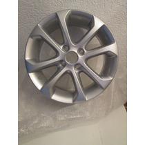 Roda Original Volkswag Aro 15 Gol Power 2011/2012 5u0601025h