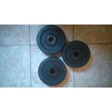 Aparelho Acadmix Metalmix +kit Anilhas 30kg