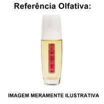 Amostra De Perfume Egeo Boticário Feminino Contratipo 2ml