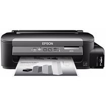 Impresora Epson Ecotank M105 35ppm N. Wifi Monocromatica