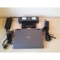 Notebook Hp Compaq 6910p Full