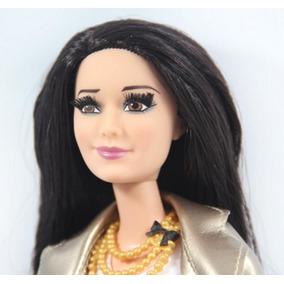 Boneca Barbie Life In The Dreamhouse Raquelle Doll Mattel