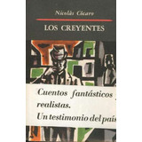 Los Creyentes. Nicolas Cocaro