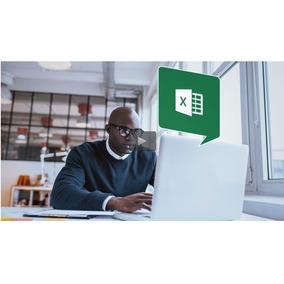 Curso Microsoft Excel 2013 Completo - Mão Na Massa!