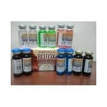 Botox Para El Tramiento Del Cabello Hidrata Danto Brilol