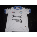 Camiseta Belgrano De Cordoba 2013 Alternativa #25 Turus