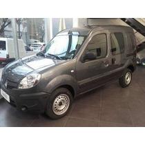 Renault Kangoo Furgon 5 Asientos (ma)