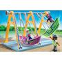 Playmobil Summer Fun Parque D Diversiones Barcos 5553 - Giro