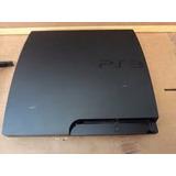 Ps3 Slim Con 5 Juegos Y Wii Sport