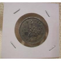 Moneda De Gran Bretaña - 1 Shilling De 1949